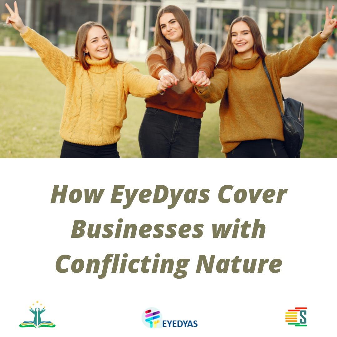 Eyedyas